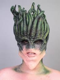 Cinema Makeup Schools 82 Best Art Cinema Make Up Images On Pinterest Face Off Syfy