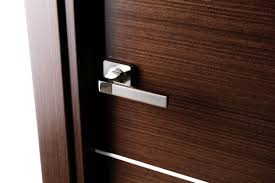 Mia Modern European Interior Doors Door Handle Modern Bedroom - Modern interior door designs