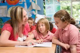 primary teacher jobs apply now exclusive education