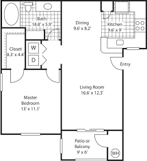 Master Bedroom Closet Size Teresina Apartments Chula Vista 1250 Santa Cora Avenue