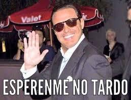 Memes Luis Miguel - cómo dice los memes de la cancelación de luis miguel noticias