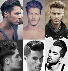 trouver sa coupe de cheveux homme la coupe de cheveux banane 52 variantes en photos