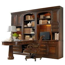 Inside Peninsula Home Design by Wall Unit Bookshelves Idi Design Inside Office Wall Units With A