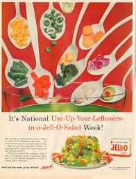 jello recipes for thanksgiving weird food we used to make with jell o during the holidays