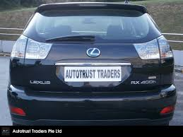 lexus singapore club buy used toyota lexus rx400h hybrid car in singapore 51 543