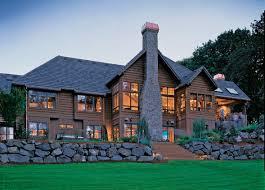 Entertaining House Plans Lodge Ranch House Plans House Design Plans