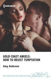 How to Resist Temptation by Amy Andrews     Reviews  Discussion