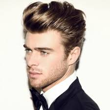mens hairstyles for oblong faces the best haircut for your face shape the idle man