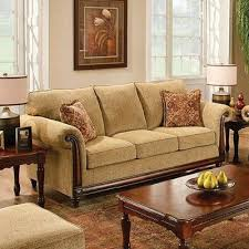 Simmons Sleeper Sofa by Simmons Sleeper Sofa