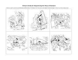 story sequencing cards for kindergarten esl pinterest