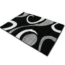 tappeti moderni bianchi e neri tappeti zebrati ikea tappeti e moquette alfombras spedizione
