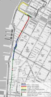 Street Map Of Nyc High Line New York Wikiwand
