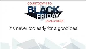 what are amazon black friday deals black friday 2015 countdown to black friday deals week