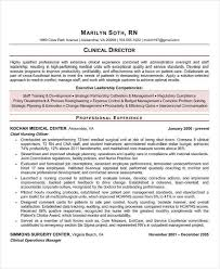Clinical Manager Resume 44 Manager Resume Example
