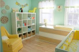 chambre enfant vert chambre enfant bleu et vert newsindo co