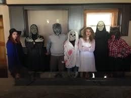 Vintage Creepy Halloween Photos Whispering Hills Jellystone Park