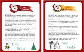 printable santa letters to santa write a letter to santa claus halloween holidays wizard