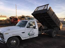 Ford F350 Work Truck - nice 1979 ford f350 5 8 l dump truck in pleasant prairie wi for