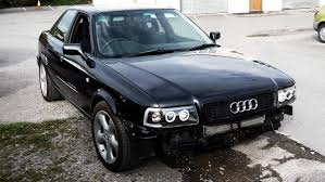 my audi my audi b4 repaint is nearing completion forums