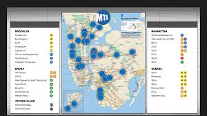 Mta Map Subway by Designs For The Subway Of The Future Unveiled Welcome2thebronx