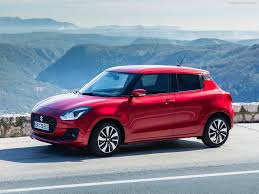 2018 suzuki swift wallpapers pics pictures images photos