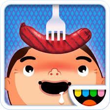 toca kitchen apk toca kitchen appstore for android