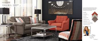 Sofa Table Rooms To Go by Rooms To Go Sofia Vergara Collection Lume Creative