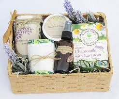 relaxation gift basket spa gift basket gift stress relief gift basket bath gift