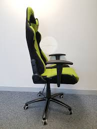 Gaming Chair Desk by Earthcroc Professional Office Gaming Chair Review Droidhorizon