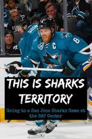 San Jose Sharks Flag Best 25 San Jose Sharks Arena Ideas On Pinterest San Jose