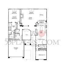 canterwood floorplan 2327 sq ft jubilee at hawks prairie