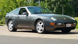 porsche slate gray metallic porsche 968 for sale 1993 in grey