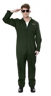 top gun jumpsuit cestrian mens aviator top gun fighter pilot jumpsuit