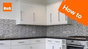 kitchen cupboard door hinge repair kit b q how to fit kitchen units part 2 fitting unit doors handles