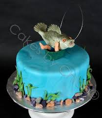 fishing cake ideas u0026 inspirations fish cake and star
