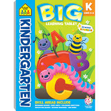 workbooks for kids preschool u2013 grade 6 zone
