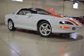 1997 chevrolet camaro ss 1997 chevrolet camaro fusion luxury motors