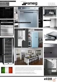 smeg sf4120vcn steam combi oven in black rdo kitchens built idolza