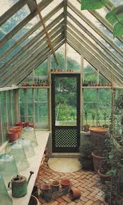 Backyard Green House by Well Loved And Used Greenhouses Grow Tomatoes Hgtv And Cucumber