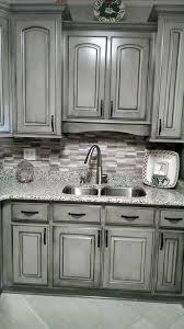 paint kitchen sink black pretty valspar aspen gray glazed in black gorgeous work of the