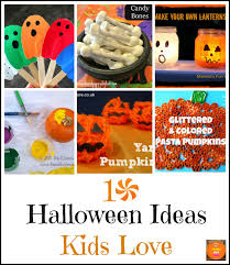 Halloween Craft Idea For Kids by 10 Halloween Ideas Kids Love Kid Halloween Ideas And Halloween