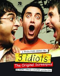 3 idiots the original screenplay buy 3 idiots the original