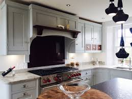 kitchen design trends we cant stop drooling over monochrome hot kitchen trends for 2016 grand designs live less twee than previous years the new country