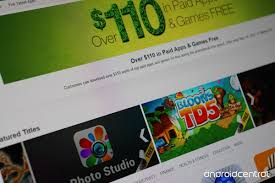 amazon u0027s latest appstore giveaway includes 110 worth apps and