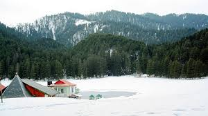 snowfall in india 15 best places to see snow in india
