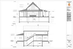 www houseplans com terrific section of a house plan gallery best inspiration home