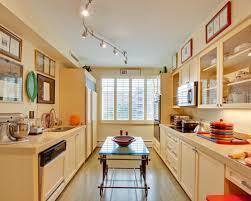 kitchen lighting ideas houzz stunning kitchen ceiling track lights 25 best ideas about small