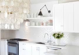 how to organize open kitchen cabinets how to arrange open shelves in the kitchen
