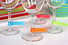 Diy Monogram Wine Glasses 24 Clever Things To Do With Wine Glasses