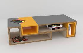 Modular Coffee Table Méli Mélo Modular Coffee Table Vurni